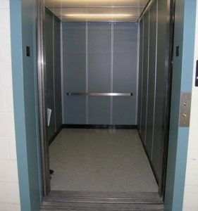 New Lift Facilities